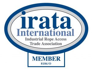 MMX Communications is a member of IRATA